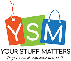 Your Stuff Matters